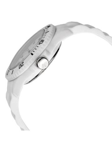 S.Oliver Mädchen Analog Quarz Armbanduhr SO-2755-PQ - 3