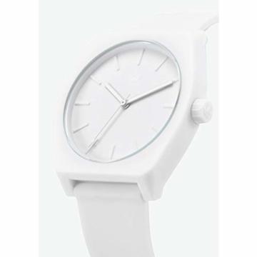 Adidas Herren Analog Quarz Smart Watch Armbanduhr mit Silikon Armband Z10-126-00 - 2
