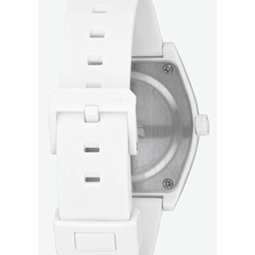 Adidas Herren Analog Quarz Smart Watch Armbanduhr mit Silikon Armband Z10-126-00 - 5