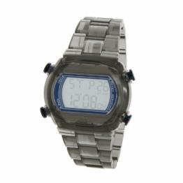 adidas Unisex-Armbanduhr Candy Digital Plastik ADH6509 - 1