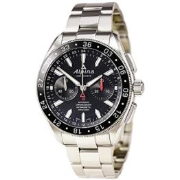 Alpina al-860b5aq6b–Armbanduhr Herren - 1