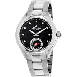 Alpina - -Armbanduhr- AL-285BTD3C6B - 1