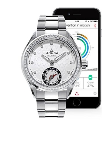 Alpina - -Armbanduhr- AL-285STD3CD6B - 1