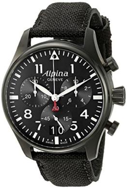 Alpina - -Armbanduhr- AL-372B4FBS6 - 1
