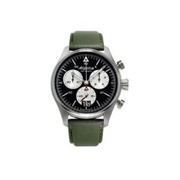 Alpina - -Armbanduhr- AL-372BS4S6 - 1