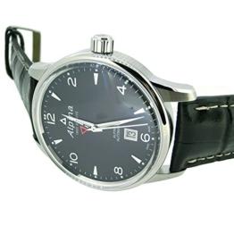 Alpina - -Armbanduhr- AL-525B4E6 - 1