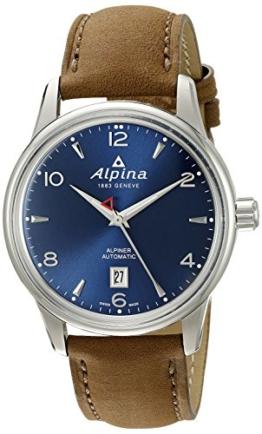 Alpina - -Armbanduhr- AL-525N4E6 - 1