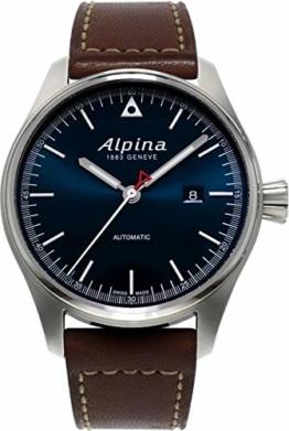 Alpina - -Armbanduhr- AL-525N4S6 - 1