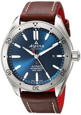 Alpina - -Armbanduhr- AL-525NS5AQ6 - 1