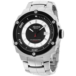 Alpina Avalance Extreme Herren-Armbanduhr Automatik AL-525LBS5AE6B - 1