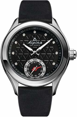 Alpina Geneve Horological Smartwatch AL-285BTD3C6 Damenarmbanduhr SmartWatch - 1