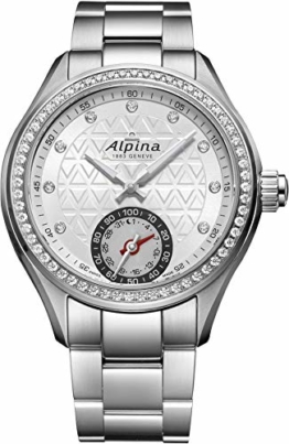 Alpina Geneve Horological Smartwatch AL-285STD3CD6B Damenarmbanduhr SmartWatch - 1