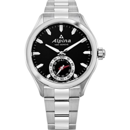 Alpina Quarzuhr Man Horological Smartwatch 44 mm - 1
