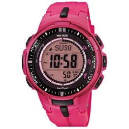 Casio -  -Armbanduhr- PRW-3000-4B - 1