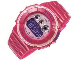 Casio Baby-G BGD-121-4ER Damenuhr Chronograph - 1