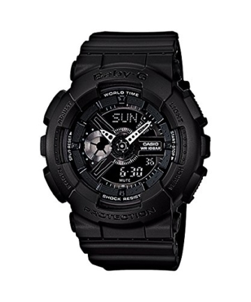 Casio Baby G Damen-Armbanduhr BA 110BC 1AER - 1