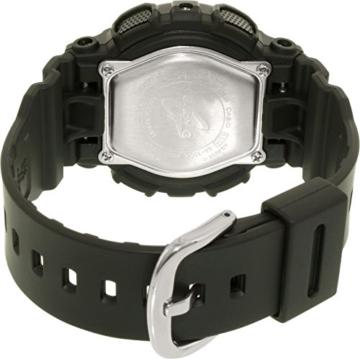 Casio Baby G Damen-Armbanduhr BA 110BC 1AER - 2