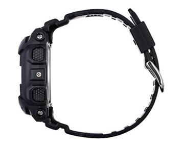Casio Baby G Damen-Armbanduhr BA 110BC 1AER - 3