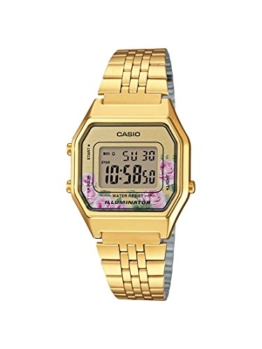 Casio Collection Damen-Armbanduhr LA680WEGA-4CEF - 1