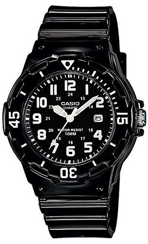 Casio Collection Damen Armbanduhr LRW-200H-1BVEF - 1