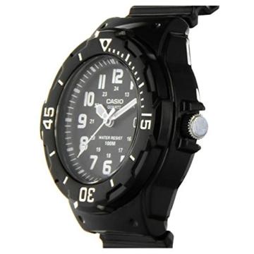 Casio Collection Damen Armbanduhr LRW-200H-1BVEF - 2