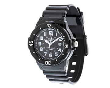 Casio Collection Damen Armbanduhr LRW-200H-1BVEF - 3