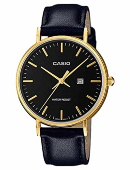 Casio Collection Damen-Armbanduhr LTH-1060GL - 1