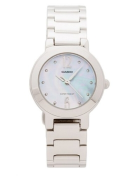 Casio Collection Damen Armbanduhr LTP-1282PD-2AEF - 1