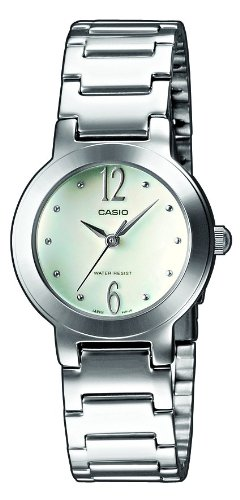 Casio Collection Damen Armbanduhr LTP-1282PD-7AEF - 1