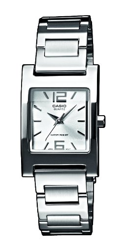 Casio Collection Damen Armbanduhr LTP-1283D-7AEF - 1
