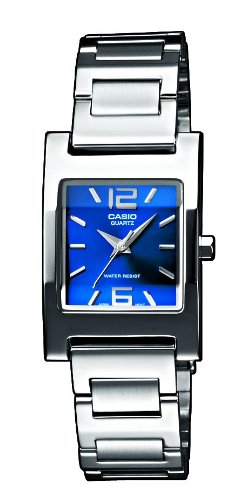 Casio Collection Damen Armbanduhr LTP-1283PD-2A2EF - 1
