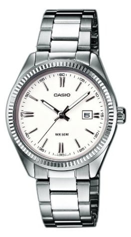 Casio Collection Damen Armbanduhr LTP-1302PD-7A1VEF - 1