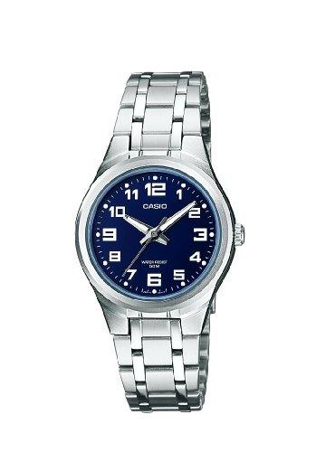 Casio Collection Damen Armbanduhr LTP-1310PD-2BVEF - 1