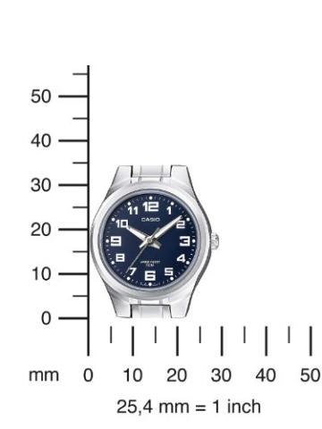 Casio Collection Damen Armbanduhr LTP-1310PD-2BVEF - 4