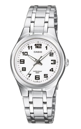 Casio Collection Damen Armbanduhr LTP-1310PD-7BVEF - 1