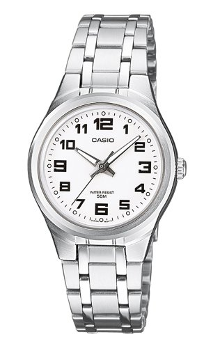Casio Collection Damen Armbanduhr LTP-1310PD-7BVEF - 1