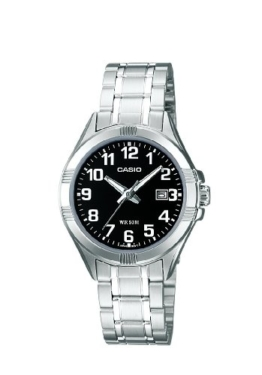 Casio Collection Damen-Armbanduhr LTP1308PD1BVEF - 1