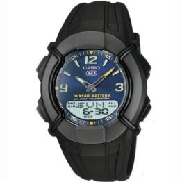 Casio Collection Herren-Armbanduhr Analog/Digital Quarz HDC-600-2BVES - 1