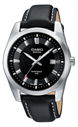 Casio Collection Herren-Armbanduhr BEM 116L 1AVEF - 1