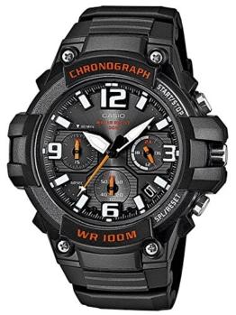 Casio Collection Herren Armbanduhr MCW-100H-1AVEF - 1