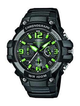 Casio Collection Herren Armbanduhr MCW-100H-3AVEF - 1