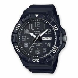 Casio Collection Herren Armbanduhr MRW-210H-1AVEF - 1