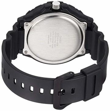 Casio Collection Herren Armbanduhr MRW-210H-1AVEF - 2
