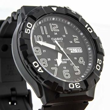 Casio Collection Herren Armbanduhr MRW-210H-1AVEF - 3