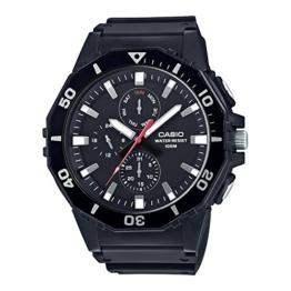 Casio Collection Herren-Armbanduhr MRW-400H-1AVEF - 1
