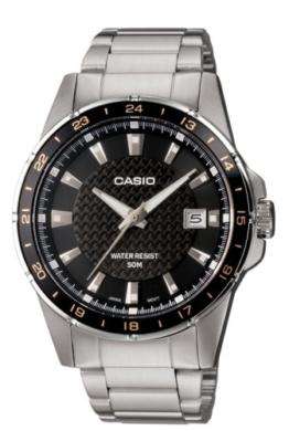 Casio Collection Herren-Armbanduhr MTP 1290D 1A2VEF - 1