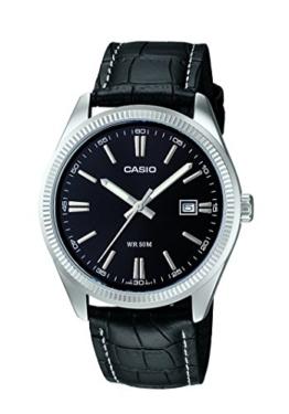 Casio Collection Herren Armbanduhr MTP-1302PL-1AVEF - 1