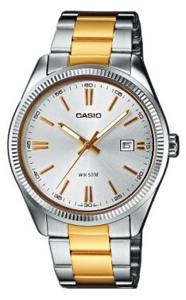 Casio Collection Herren-Armbanduhr MTP 1302PSG 7AVEF - 1