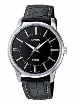 Casio Collection Herren Armbanduhr MTP-1303L-1AVEF - 1
