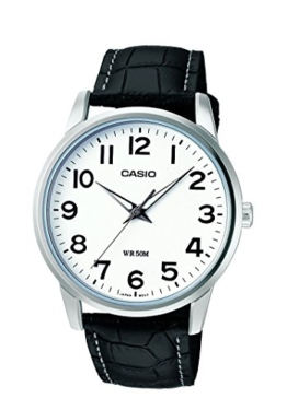 Casio Collection Herren Armbanduhr MTP-1303PL-7BVEF - 1
